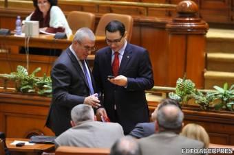 Szociálliberális Pro Románia: Ponta és Tăriceanu pártjai közösen indulnak a parlamenti választáson