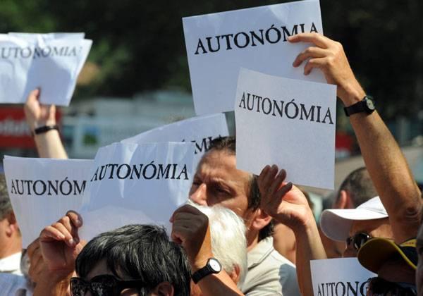 Autonómiatervezet: titkolózik az RMDSZ