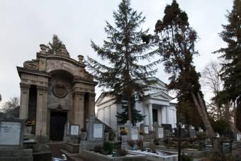 A Házsongárdi temető irodalmi emlékezetét kutató tanácskozást rendeznek Kolozsváron