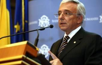 Román kormánykoalíció: folytassa, Isărescu!