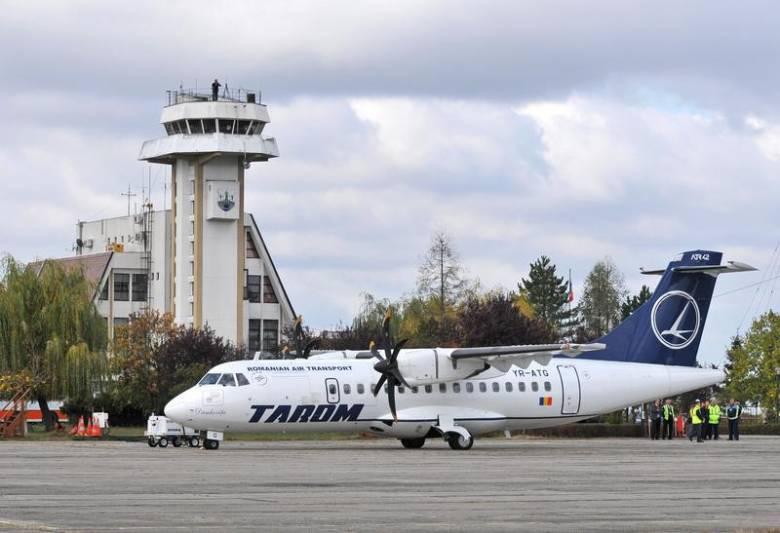 Szárnyai alá veheti a kormány a román légitársaságokat