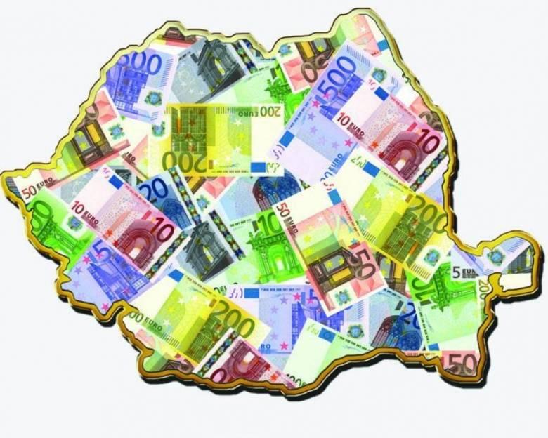 Az első hét hónapban 1,71 százalékkal nőttek a külföldi tőkeberuházások Romániában