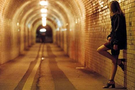Kiskorút kényszerített prostitúcióra négy férfi Kolozs megyében