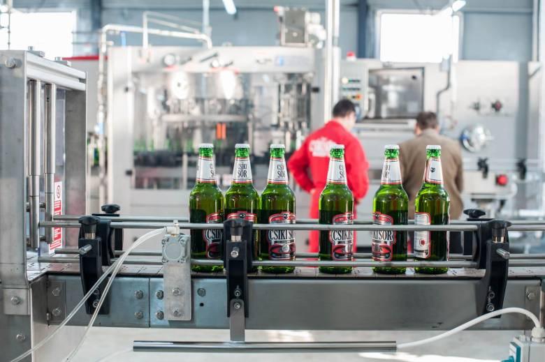"""A gazdaság """"habos oldala"""": az előkelő kilencedik helyet foglalja el Románia az európai sörtermelő országok között"""