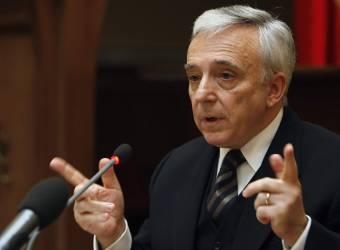 Továbbra is Mugur Isărescut látnák szívesen a jegybank élén a kormánypártok