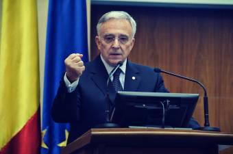 Újabb mandátumra kapott megbízatást Mugur Isărescu jegybanki kormányzó – Bálint Csaba is tagja az igazgatótanácsnak