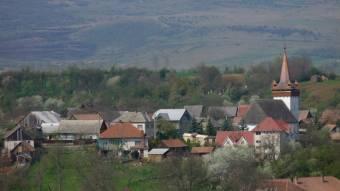 Kerékpárutat építenek a helyi önkormányzatok a Bánffyhunyadot Kiskalotával összekötő egykori vasútvonal töltésére
