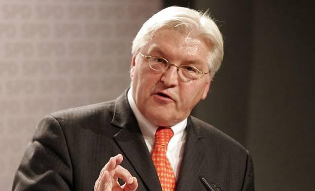 A Nyugat szégyenének nevezte az afganisztáni helyzetet a német államfő