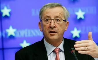Juncker Nagyszebenben tanácskozna Európa jövőjéről