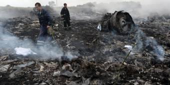 Három oroszt és egy ukránt gyanúsítanak a maláj utasszállító öt évvel ezelőtti lelövésével