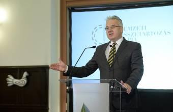 Semjén: Budapest érvényesnek tekinti a gazdaságfejlesztési programról Bukaresttel született megállapodást