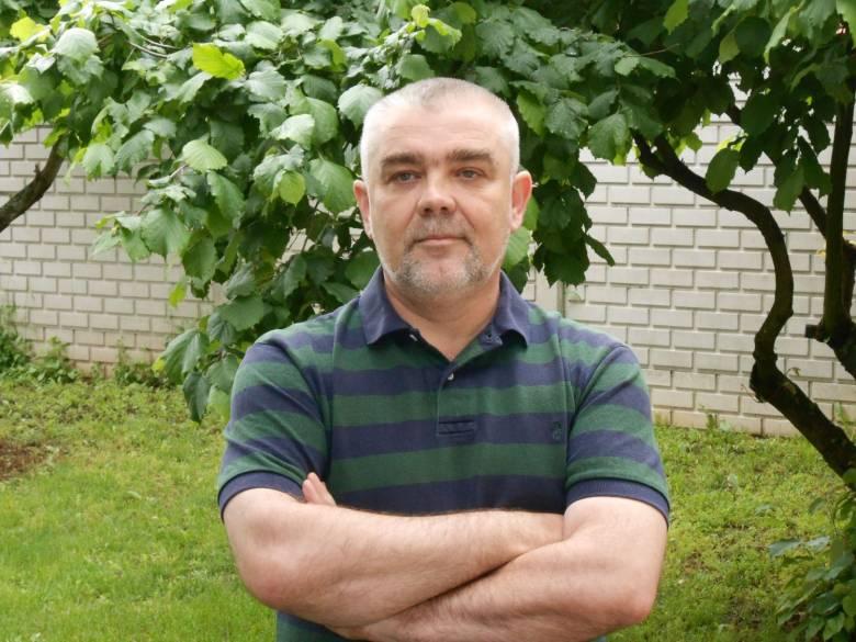 """""""A konteózás szellemi önvédelem"""" – Interjú Tóth Tibor temesvári születésű budapesti bloggerrel"""