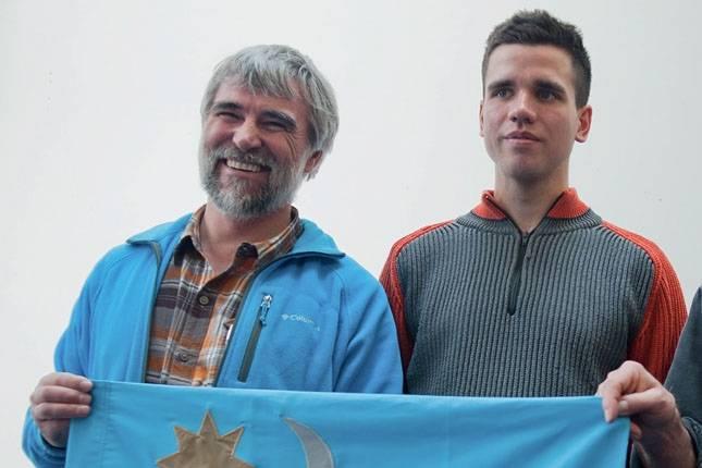 Eltűntek a magyar hegymászók