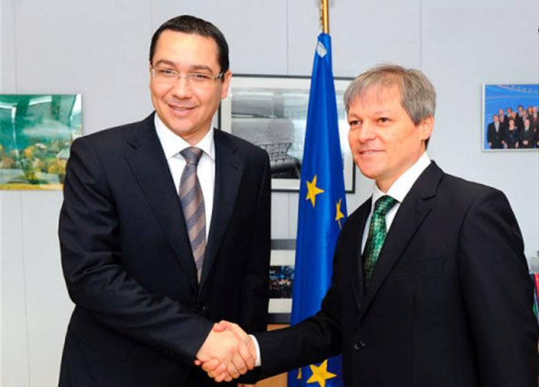 Migráció a baloldalon, újraélesztett Cioloș – erős befolyással rendelkezhetnek a titkosszolgálatok a román belpolitikában