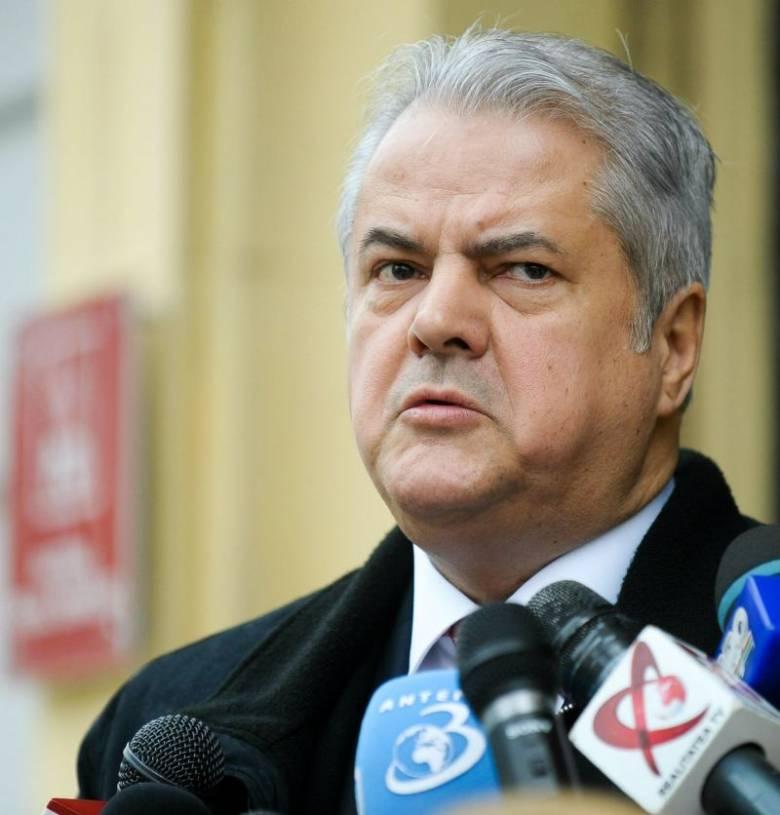 Alkotmányos volt Adrian Năstase megfosztása a Románia Csillaga érdemrend nagykeresztjétől