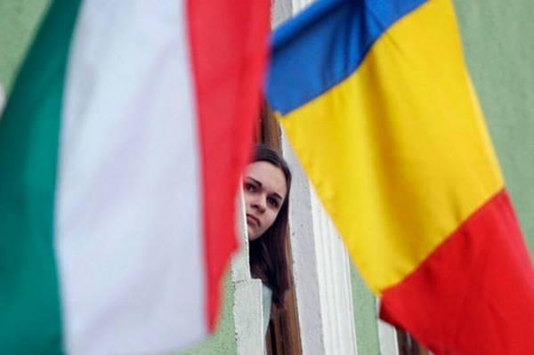 A román–magyar szolidaritás napja