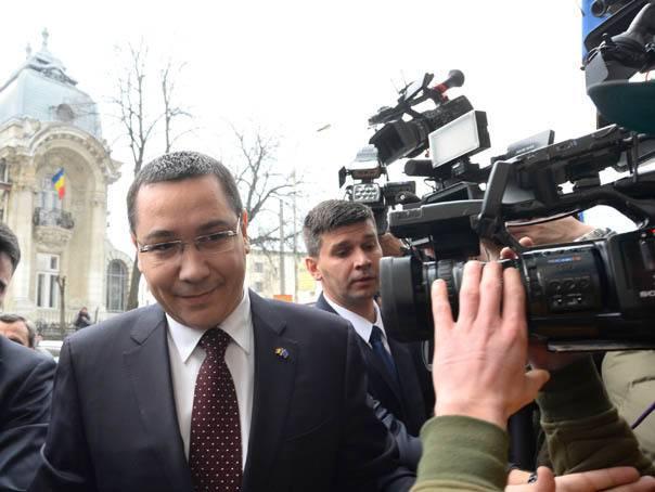 Victor Ponta lemond a bukaresti klubtragédia nyomán