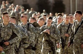 Ötszáz fős amerikai katonai zászlóalj érkezik kilenc hónapos hadgyakorlatra Romániába
