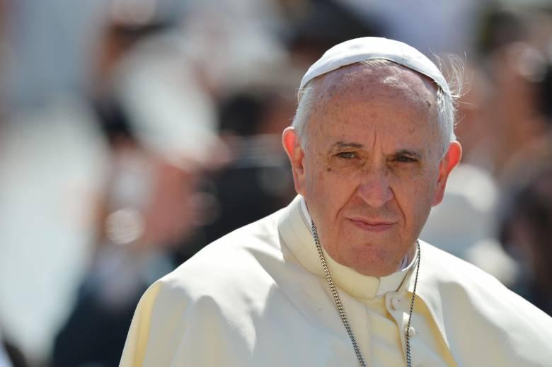 Ferenc pápa pünkösdi üzenete: a világnak és az embereknek is változásra van szükségük