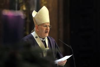 Erdő Péter bíboros: mindenszentek ünnepén megélhetjük a gondviselésbe vetett bizalmat