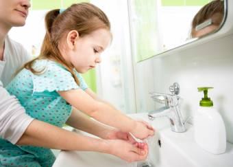 Kicsiknél veszélyes. Hogyan védekezzünk a rotavírus-fertőzés ellen?