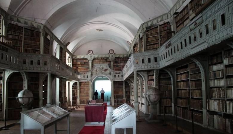 """Képtalálat a következőre: """"gyulafehérvár batthyáneum"""""""