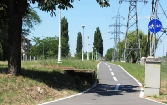 Felavatták a Nagyvárad és Berettyóújfalu közötti kerékpárutat