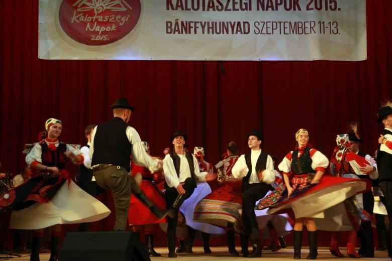 d45b3c8567 Kalotaszegi Magyar Napok újratöltve – harmadszor ünnepeltek Bánffyhunyadon