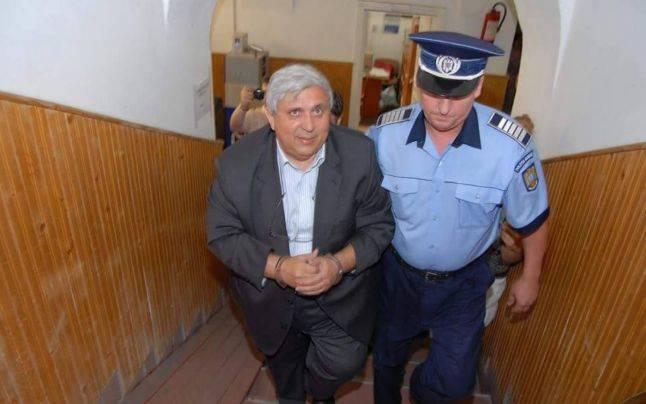 Nyolc év letöltendő börtönre ítélték Kiss Sándor volt bihari RMDSZ-vezetőt
