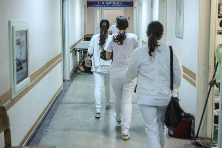 Elszívja az asszisztenseket a magánszektorból az állami egészségügyi rendszer