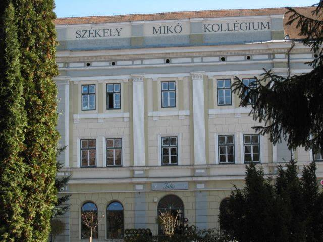 Mikó-ügy – Magyar Unitárius Egyház: a többi erdélyi magyar felekezetet is megalázza az újraállamosítás