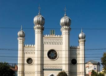 Zsidó kulturális napok Kolozsváron