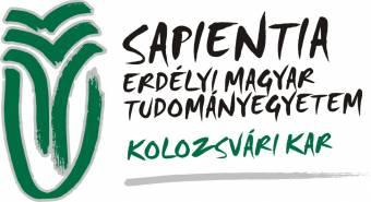"A Sapientia a ""biztonság szigete"""