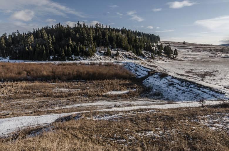 Építési engedélyt kértek a Suta-tó rendezéséhez