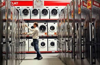 Közel kilencvenezer értékjegyet hagytak jóvá a háztartási gépek roncsprogramjának második szakaszában
