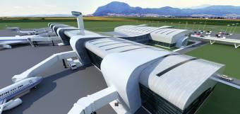 Hitelszerződésekkel teremtették elő a pénzt a brassói repülőtérre