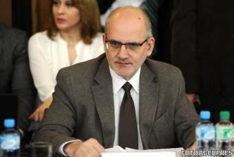 A kormányfő bírálata nyomán lemondott a román közútkezelő vezérigazgatója
