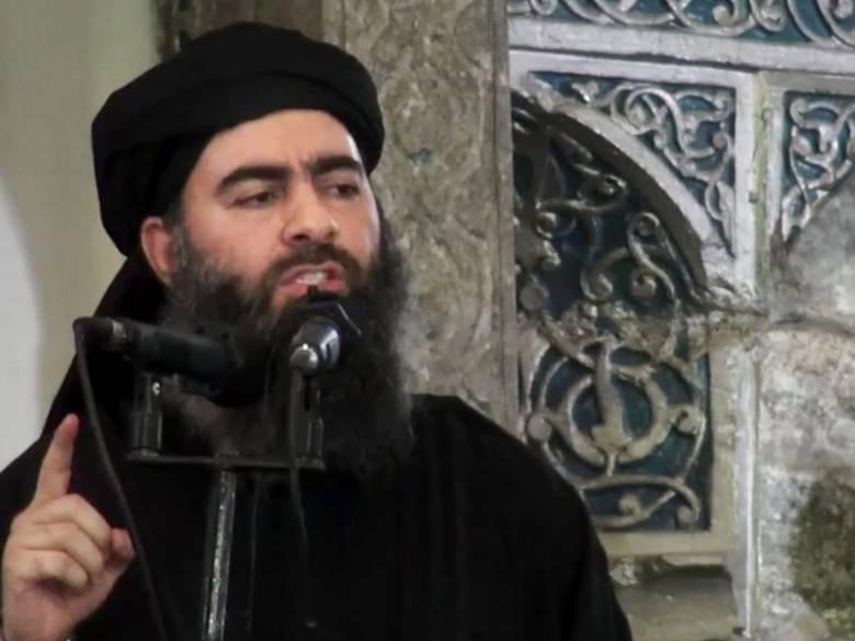 Állítólag meghalt az Iszlám Állam vezetője
