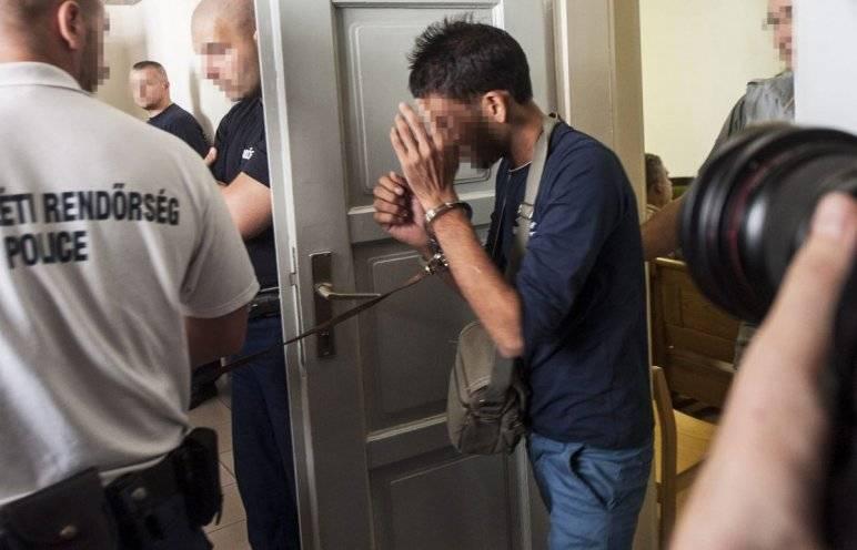 Őrizetbe vettek három román embercsempészt a magyar hatóságok