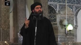 Számos gyerek is meghalt, amikor amerikai kommandósok végeztek az Iszlám Állam vezetőjével