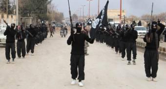 Az Iszlám Államot segítő amerikai katonát tartóztattak le