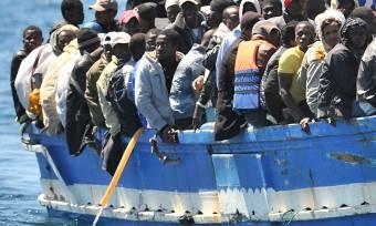 Európába irányuló menekülthullámokhoz vezethet a járvány Afrikában egy német miniszter szerint