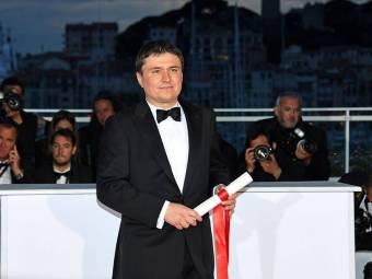 Francia elismerés Cristian Mungiu román filmrendezőnek