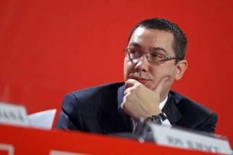 """"""" Siratófal vagyok a PSD-s politikusok számára"""" – Ponta szerint további képviselők csatlakoznak a Pro Románia párthoz"""