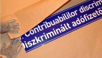 Folytatódik a kétnyelvűségért vívott harc: a vásárhelyi civil aktivisták a strasbourgi bírósághoz fordulnának