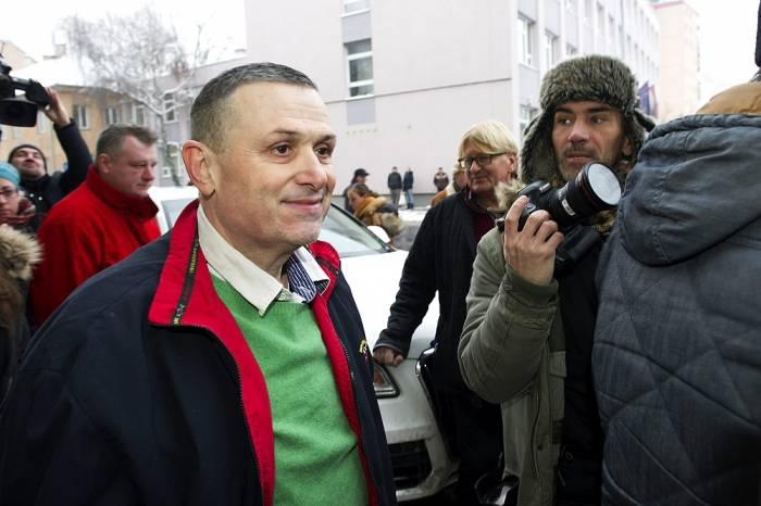 """Szabadlábon Lagzi Lajcsi – 15 kilót fogyott a """"zarándokúton"""""""