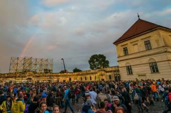Többéves adóhátralékot kell kifizetnie az Electric Castle fesztiválnak