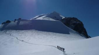 Újabb ázsiai expedícióra indulnak a székely hegymászók