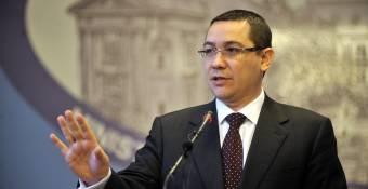 A liberálisok után a Victor Ponta vezette Pro Románia Párt is a költségvetés-tervezet elutasítása mellett döntött