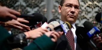 Kövesi-ügy: tanúként hallgatja meg az ügyészség Victor Ponta volt miniszterelnököt